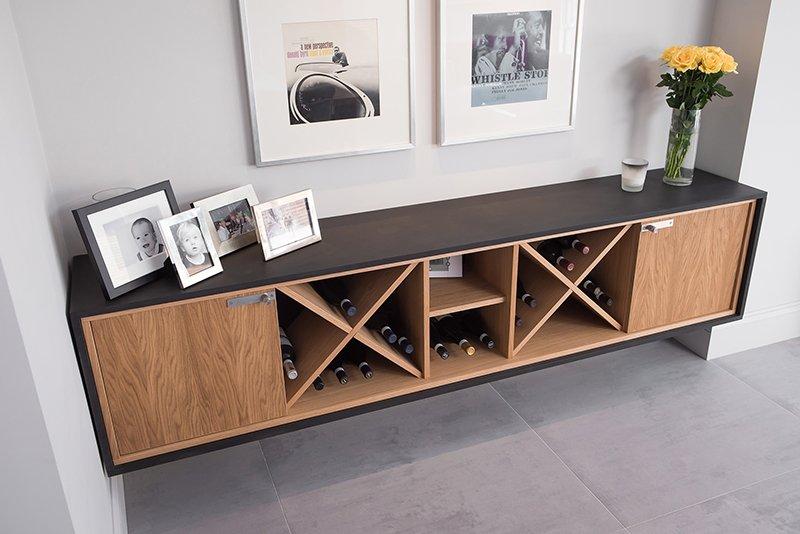 Bespoke Plywood Furniture