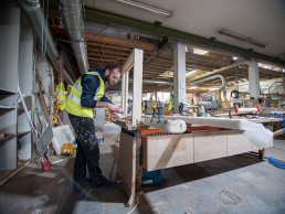 What is Joinery?